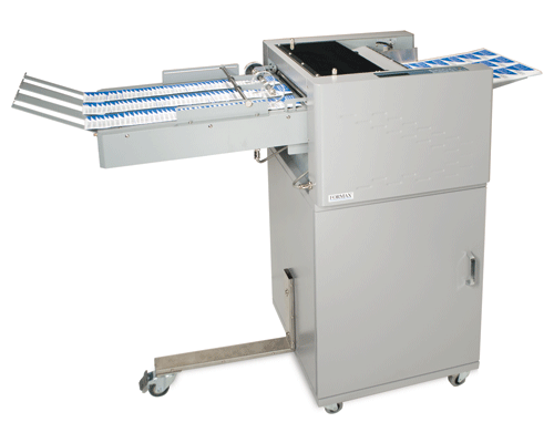 FD 125 Card Cutter