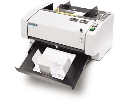 FD 150 Document Signer