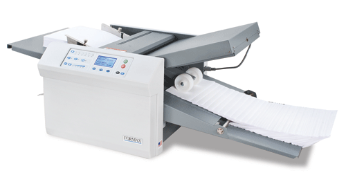 FD 382 Automatic Tabletop Folder
