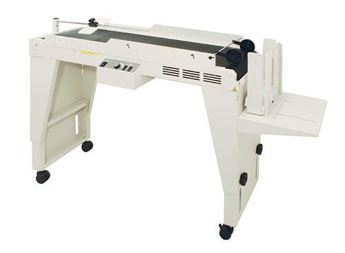 Bi-Directional Drop-Stacking Conveyors