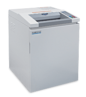 FD 8300HS High Security Deskside Shredder