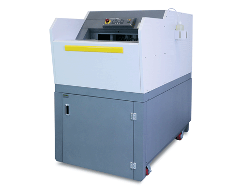 FD 8906CC Industrial Shredder