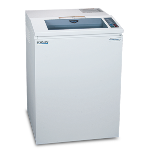 FD 8500HS High Security Office Shredder