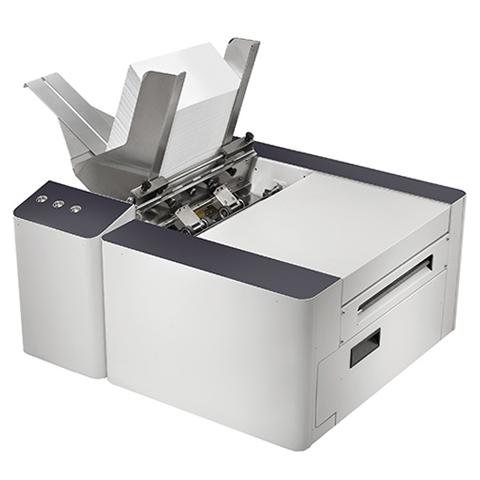 Mach 5 Digital Color Printer