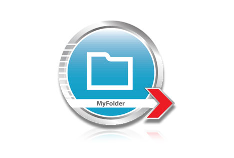 MyFolder Connector