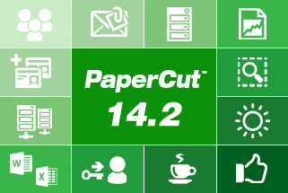 PaperCut Print Management Software