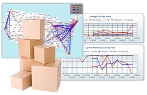 Parcel Analytics