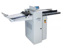 Atlas C300 Creaser/Folder