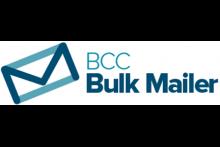 BCC Bulk Mailer