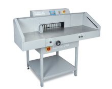 Cut-True 29A Automatic Guillotine Cutter