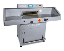 Cut-True 29H Hydraulic Guillotine Cutter