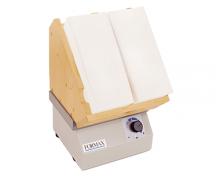 FD402E2 Two-Bin Envelope Jogger