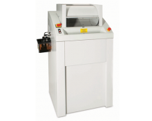 FD 8850CC Industrial Shredder