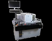 Kirk-Rudy FireJet 4C High-Speed Inkjet Printer