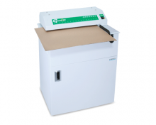 Greenwave 430 Cardboard Perforator