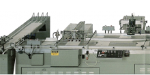 Kirk-Rudy KR521 Envelope Inserting System
