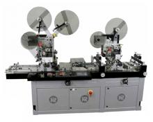 Kirk-Rudy KR545T Triple Tabbing System