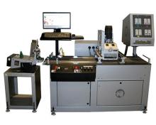 Kirk-Rudy KolorJet Inkjet Addressing System