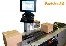 PackJet X2