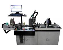 Kirk-Rudy Phoenix High-Speed Inkjet System