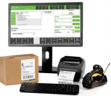 EMS - Enhanced Mailing & Shipping