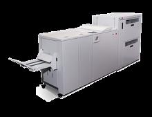 System AF350/500 VF350/500 Booklet Maker