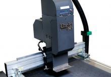 Kirk-Rudy UltraJet Inkjet Addressing System