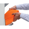 High-capacity Document Feeder holds up to 1,000 sheets