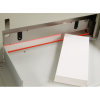 LED cutting line for crisp, accurate cutting