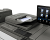 Dual-head document feeder scans up to 150 pages per minute