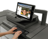 Command WorkStation is fully integrated with the Sharp touch-screen for unmatched control and ease-of-use