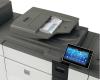 Standard 250-sheet duplexing single-pass document feeder